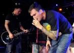 New Found Glory singer Jordan Pundik