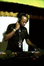 DJ Diamond Was Cut to Perfection
