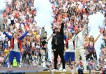 France Croatia World Cup 07152018