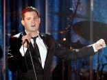 Screen Grab: Michael Buble