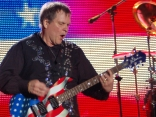 Screen Grabs: Meat Loaf Served at Humphreys