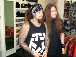 Chillin' With Korn's Fieldy