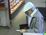 Geezer Bandit Crime Spree: Images