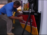 ID Thieves Strike at the Pump