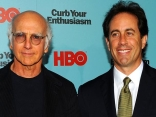 "Jerry Seinfeld and Larry David on Recreating ""Seinfeld"""