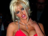 Anna Nicole Smith: Life in Photos