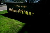 SD Union-Tribune Lays Off One-Third of Workforce