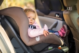1,925 Free Car Seats Offered to Families in Need