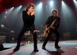 Video: Rolling Stones Play Surprise Show