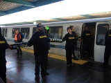 #Blackout Black Friday Protest Shuts Down BART