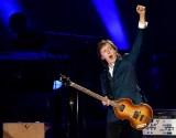Review: Sir Paul McCartney Packs Petco Park