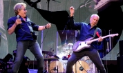 Oct. 16: The Who