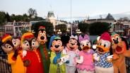 24 Hours at Disneyland