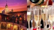 Mission Inn: Bubbly Fun