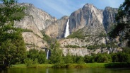 [WORTH THE TRIP] NPS Centennial: Yosemite Celebrates