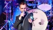 LIVE: Ringo Starr
