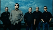 Los Lobos Headline SD Blues Fest