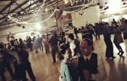 Chino Hangar Dance