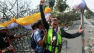 Thailand Politics