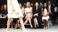 Fashion Calvin Klein Spring 2014