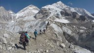 Couple Accused of Faking Everest Climb
