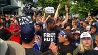 Free-Hugs-TShirt-Trump-Rally