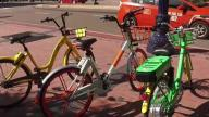 San Diego Explained: Why Dockless Bikes Are Everywhere