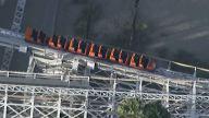 Disney Roller Coaster Stopped Over Selfie Stick