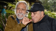 Cheech Marin Touts State Tool for California Pot Businesses