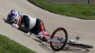 London Olympics BMX Cycling Women
