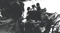 Willam H. Taft - 1909 Inauguration