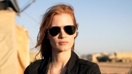 Chastain - Zero Dark Thirty