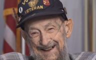 Last Living Member of First Navy SEAL Team Turns 94