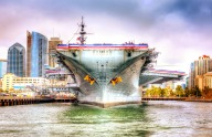 [UGCDGO-CJ-why we love san diego]The USS Midway - Coming Your WAy