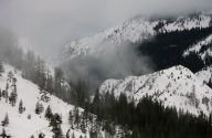 California Drought Snowpack Survey