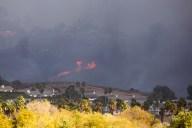 [UGCDGO-CJ-breaking news][EXTERNAL] Bonsall Fire pics