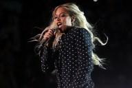 "Best Album: Beyonce, ""Lemonade"""