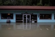 Guerneville Flooding