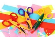Zigzag Scissors