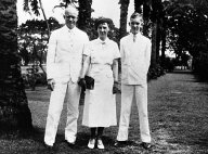 First Family Eisenhower