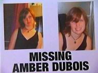 021809 Missing teen Amber Dubios