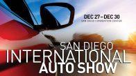 San Diego International Auto Show 2018