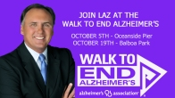 2014 Walk to End Alzheimer's
