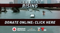 Donate to Victims of Hurricane Harvey
