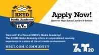 KNSD Media Academy 2019