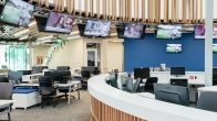 NBC 7 Unveils New State-of-the-Art Facility