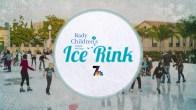 Rady Children's Hospital Ice Rink 2017