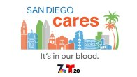 San Diego Cares Blood Drive