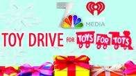 Toys For Tots: Where To Drop Your Donations Around San Diego