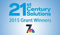 NBC 7 SAN DIEGO AND NBCUNIVERSAL FOUNDATION AWARD $100,000 TO THREE LOCAL NONPROFITS IN SAN DIEGO...